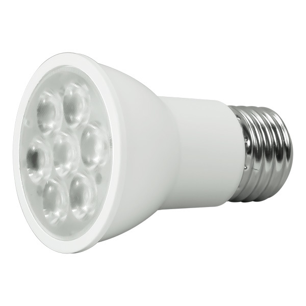 LED - PAR16 - 8 Watt - 490 Lumens Image