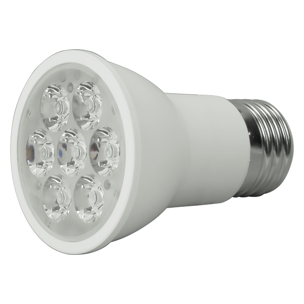 LED - PAR16 - 6 Watt - 490 Lumens Image