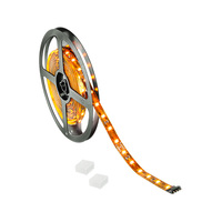 16 ft. - Yellow - LED Tape Light - Dimmable - 12 Volt