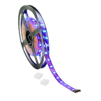 16 ft. - Blue - LED Tape Light - Dimmable - 12 Volt