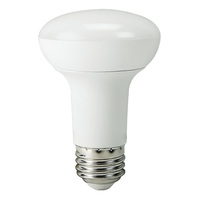 500 Lumens - 3000 Kelvin Halogen White - LED R20 - 8 Watt -  - 50W Equal - Dimmable - 120V