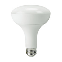 LED BR30 - 10 Watt - 650 Lumens - 65W Equal - Cool White 4000 Kelvin - Dimmable - 120V - 5 Year Warranty