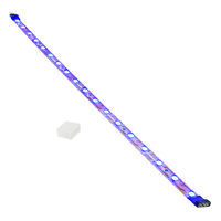 12 in. - Blue - LED Tape Light - Dimmable - 24 Volt
