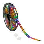 16 ft. RGB Color Changing - LED Tape Light  - 24 Volt Image