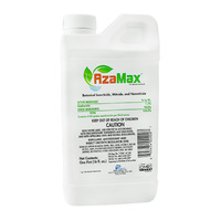 16 oz. - AzaMax - Insect and Mite Control - Organic Insecticide Solution - GH2007