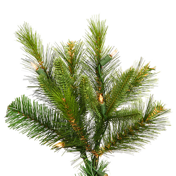 6.5 ft. x 42 in. - Artificial Christmas Tree Image