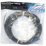 Black Tubing - 3/8 in. Image