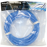 Blue Tubing - 3/8 in. - 50 ft. Roll