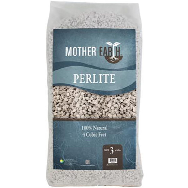 Growing Media - Perlite - 4 cu. ft. Image