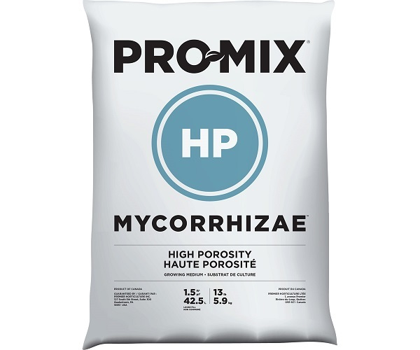 Growing Media - HP Mycorrhizae - 2.8 cu. ft. Image