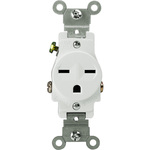 15 Amp - Single Receptacle Image