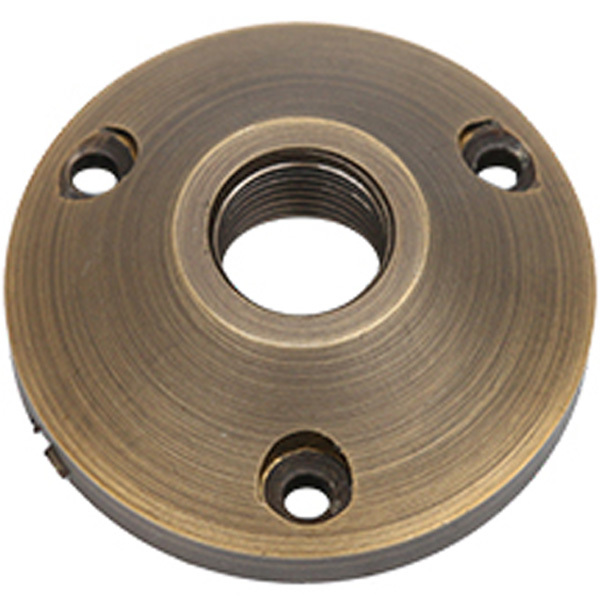 2.75 in. Brass Mounting Base Image