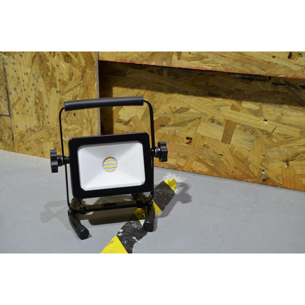 LED Rechargeable Work Light - 15 Watt Image