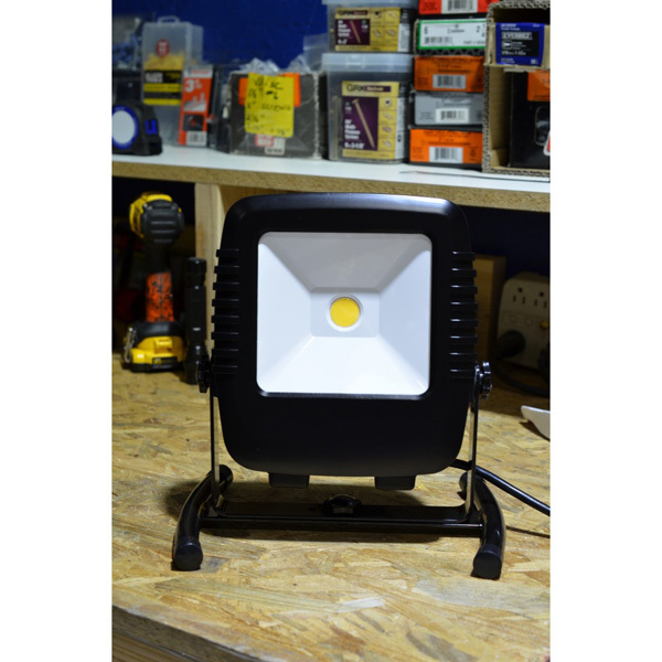 LED Work Light - 42 Watt Image