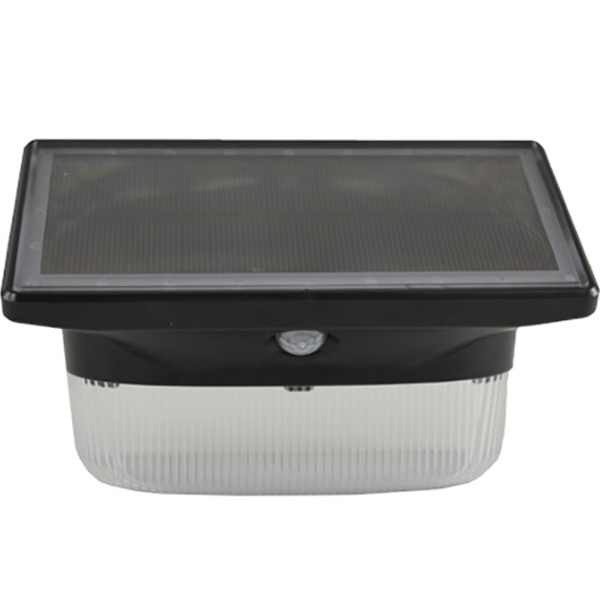 Solar Powered LED Flood Fixture - 5.5 Watt Image