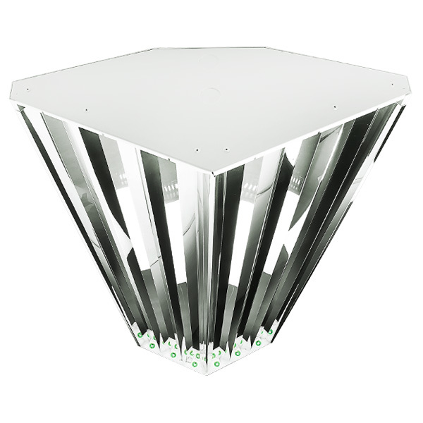 LED Ready - Diamond High Bay Image