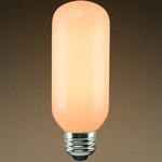 LED T14 Tubular Bulb - Color Matched For Incandescent Replacement Image