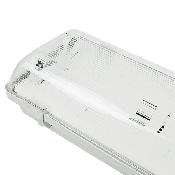 Fluorescent - IP65 - 4 ft. - Vapor Tight Fixture Image
