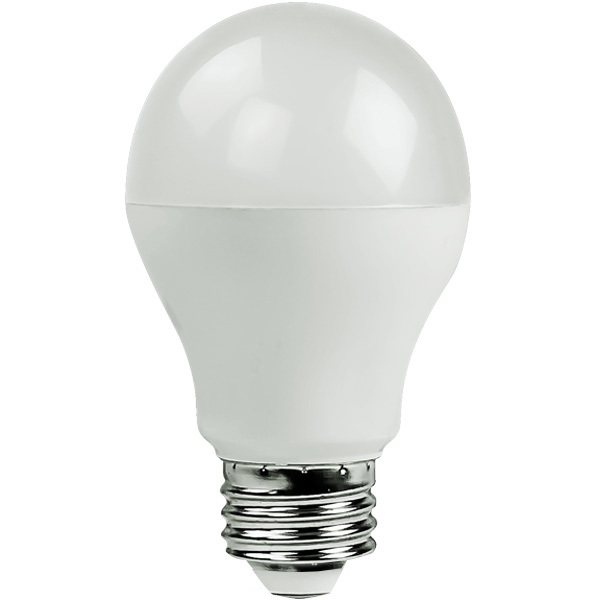 LED - A19 - 8 Watt - 50W Incandescent  Equal Image