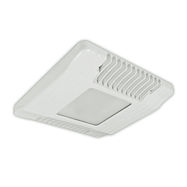 LED Canopy Light - 100 Watt - 400W MH Equal Image