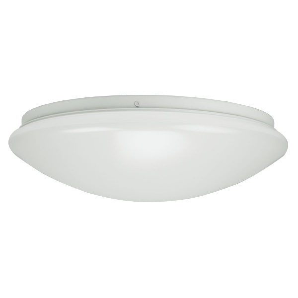 22 Watt - 16 in. LED Round Ceiling Fixture Image
