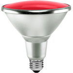 Red LED - PAR38 - 15 Watt Image