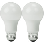 LED - A19 - 8.5 Watt - 60W Incandescent Equal Image