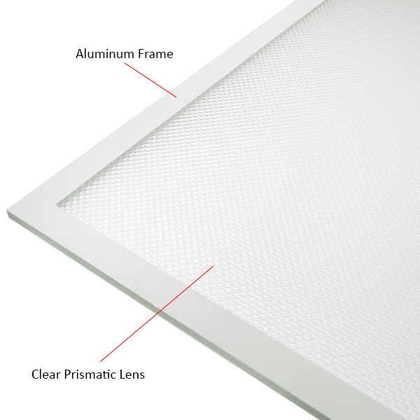 2x4 Ceiling LED Panel Light - 5500 Lumens - 52 Watt Image
