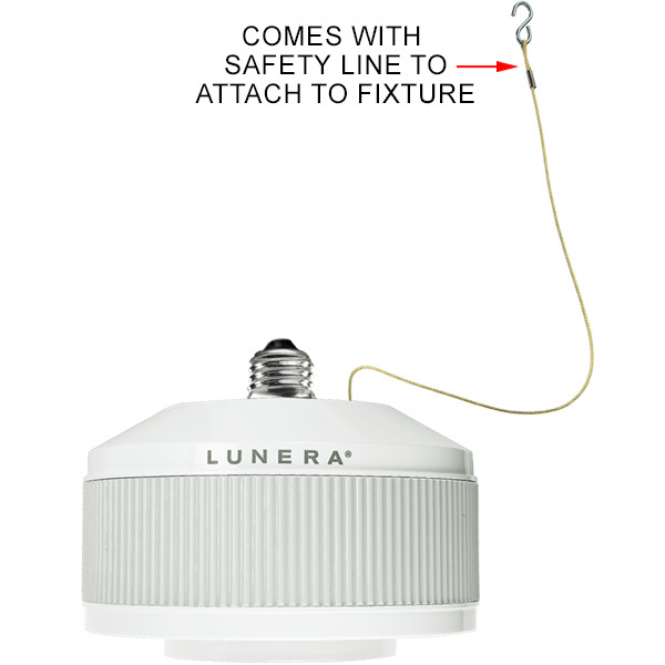 9000 Lumens - 103 Watt - LED HID Retrofit Image