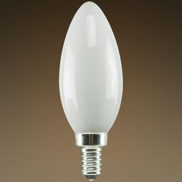 Cool Tone - LED Chandelier - CA11 Bulb - 5 Watt  Image