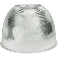16 in. Acrylic Reflector - PLT 90400 - for High Bay Fixtures - PLT 90400
