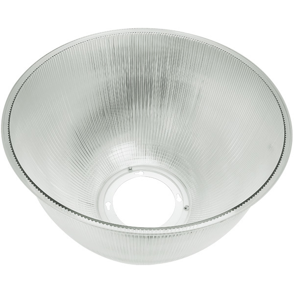 16 in. Clear Acrylic Reflector Image