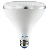 LED - PAR38 - 17 Watt - 1500 Lumens - 120W Equal - 25 Deg. Narrow Flood - 3000 Kelvin - Wet Location