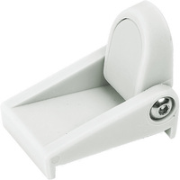Plastic Mounting Bracket - Designed for LIPOD, GIZA, and GIP Channels - Klus 24155
