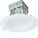 8 in. Retrofit LED Downlight - 30W Image