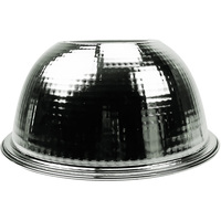 14 in. Aluminum Reflector - for High Bay Fixtures