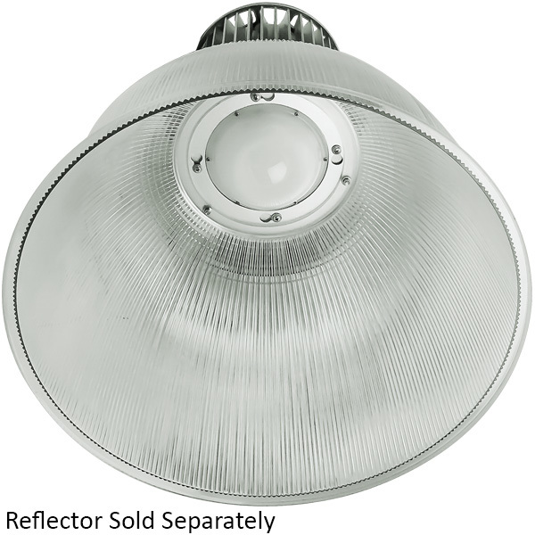 10,200 Lumens - LED Low Bay Image