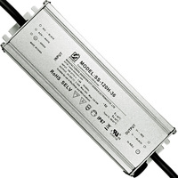 LED Driver - Operates up to 120 Watts - 24-36V Output - 3350mA Output Current - 100-277V Input - Works With Constant Current Products Only