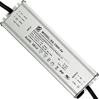 LED Driver - Operates up to 150 Watt - 42-54V Output - 2800mA Output Current - 100-277V Input - Works With Constant Current Products Only