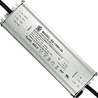 LED Driver - Operates up to 150 Watt - 24-36V Output - 4200mA Output Current - 100-277V Input - Works With Constant Current Products Only