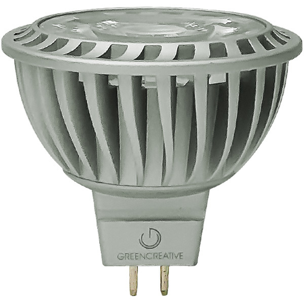 LED MR16 - 8.5 Watt - 580 Lumens Image