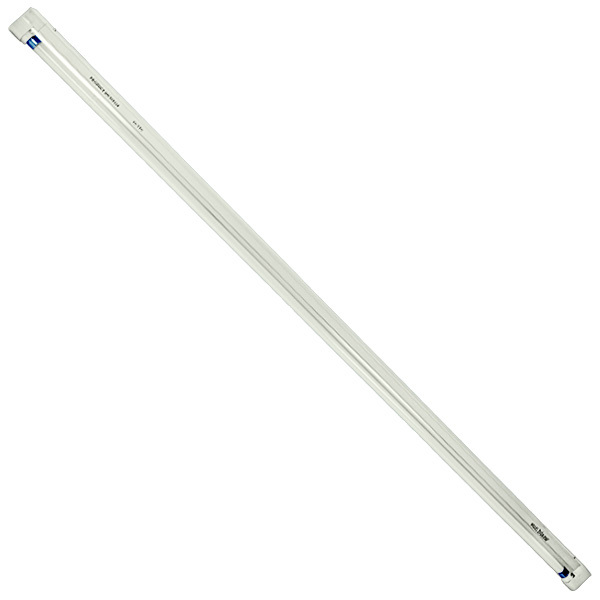 Sun Blaze 960320 - 4 ft. - 1 Lamp - F54T5-HO - Fluorescent Grow Light Fixture Image
