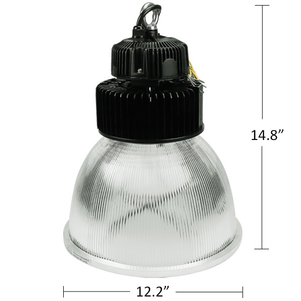 11,000 Lumens - LED Low Bay Image