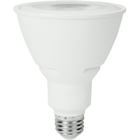 800 Lumens - 5000 Kelvin - LED - PAR30 Long Neck - 11 Watt - 75W Equal - 40 Deg. Flood - CRI 91