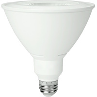 1200 Lumens - 5000 Kelvin - LED - PAR38 - 17 Watt - 100W Equal - 40 Deg. Flood - CRI 91