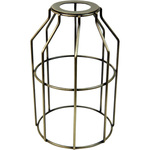 Light Bulb Cage - Open Style Image