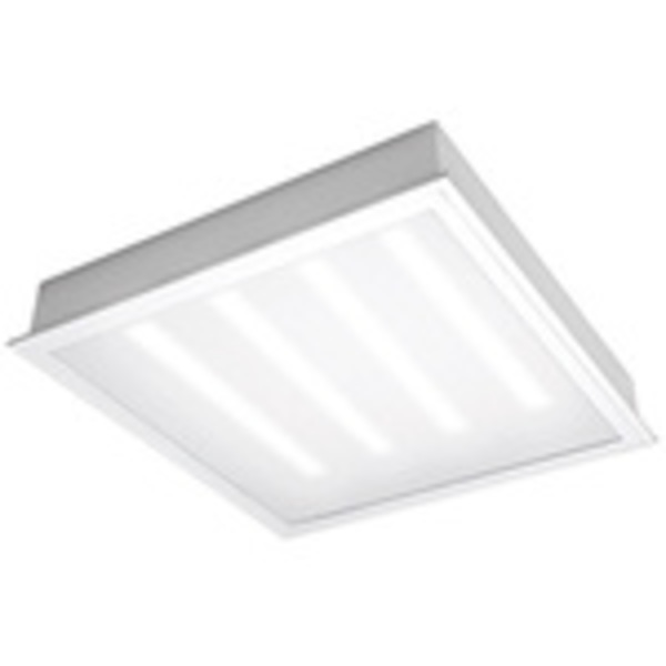 2 x 2 LED Recessed Troffer - 2000 Lumens Image