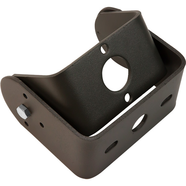 Two Piece Mounting Bracket Image