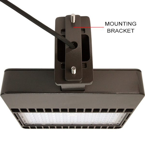 LED Area Light Fixture - 15,000 Lumens Image