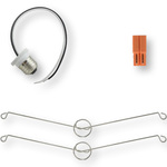 5-6 in. Recessed Can Accessory Kit Image